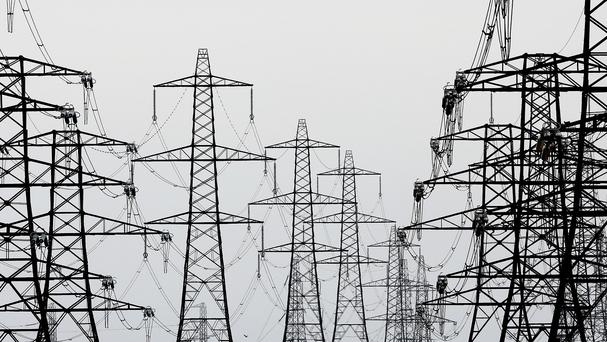 Endeco's products allow large users of electricity to make money by adjusting their power consumption at certain times to help keep equilibrium on the grid. Stock photo: PA