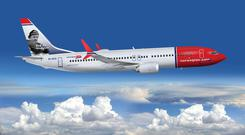 Concerns have been raised about the future of Norwegian due to its policy of rapid expansion
