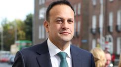 Taoiseach Leo Varadkar spoke after borrowers attended an Oireachtas inquiry over banks which refused tracker mortgages