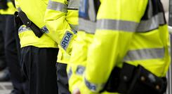 There are 192 sex offenders living in communities across the country subject to special Garda monitoring. (Stock Photo)