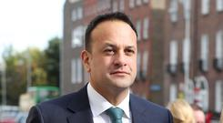 Taoiseach Leo Varadkar said the Government has lost patience with banks