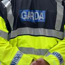 Gardai discovered a large haul of drugs