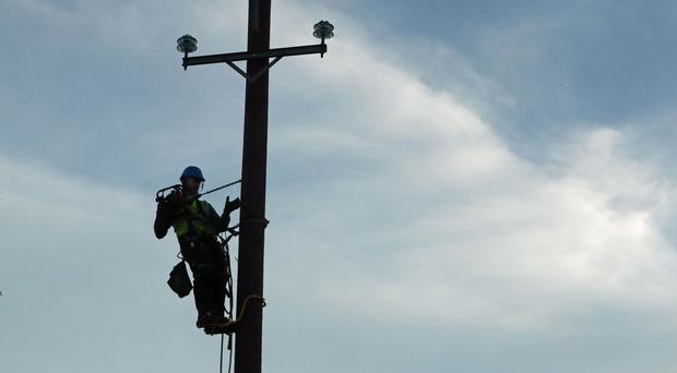 ESB Networks said it was aware of the huge problems facing communities remaining without power