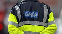 Gardai said a supposed buyer got out of a red Toyota Auris and assaulted the owner of another car
