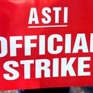 ASTI has rejected the latest public service pay deal (stock photo)