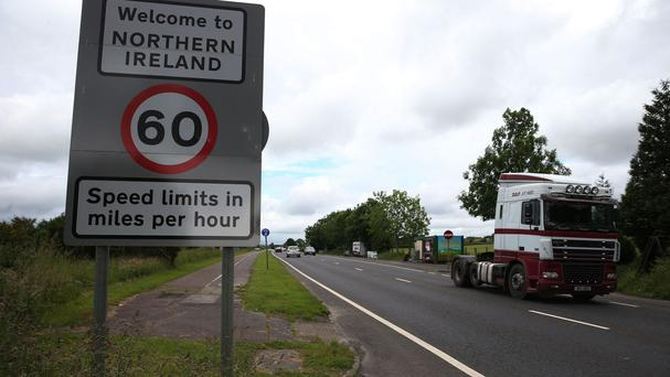 95pc of businesses across the island of Ireland don't have a plan for Brexit