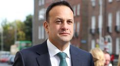 Taoiseach Leo Varadkar has said the country will go to the polls if the gulf between Fine Gael and Fianna Fáil is not resolved