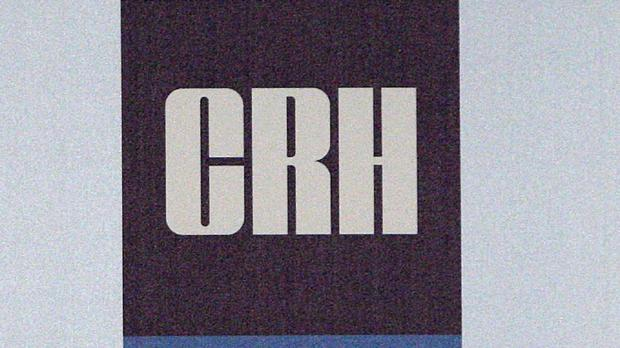 So far this year, CRH has paid €1.34bn for 27 acquisitions or investment transactions. Photo: PA