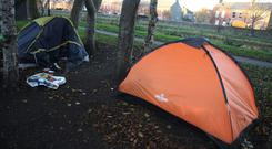 The National Homeless and Housing Coalition has arranged a