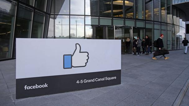 Facebook announces ad revenue reroute: When Irish eyes are crying