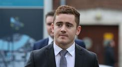 Ireland and Ulster rugby player Paddy Jackson is accused of rape