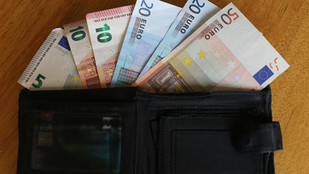 Euro Annual inflation Rises In November