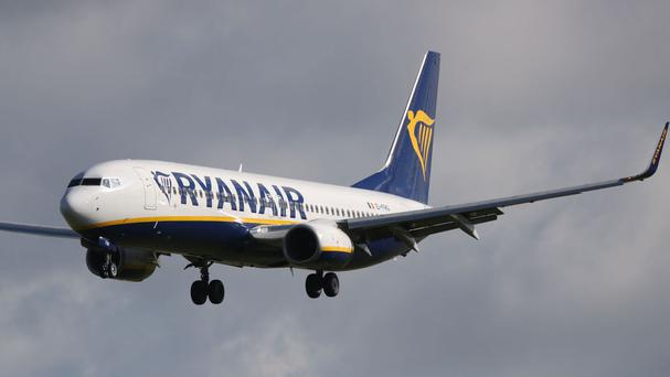Ryanair says hopes to operate German flights as normal during strike
