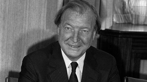 The UVF said MI5 asked it to execute Charlie Haughey, papers show