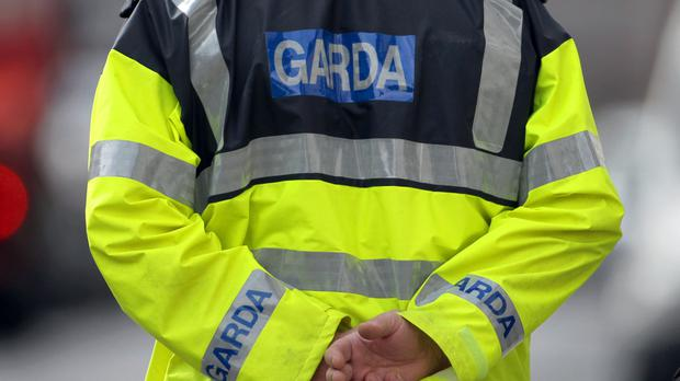 Dublin District Court heard that gardai saw Maguire and a co-accused huddled over a bike in suspicious circumstances. Stock photo