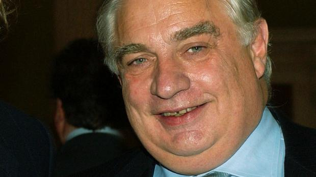 Peter Sutherland has died aged 71