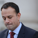 Leo Varadkar suggested last Wednesday that the Cabinet might not be fully on board with the repeal the Eighth Amendment and allow for abortion unrestricted by circumstance up to 12 weeks.