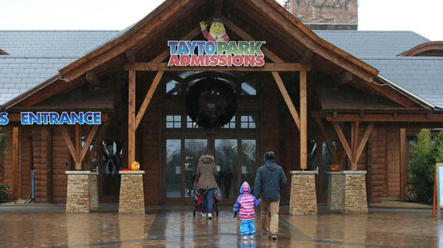 Tayto Park (stock photo)