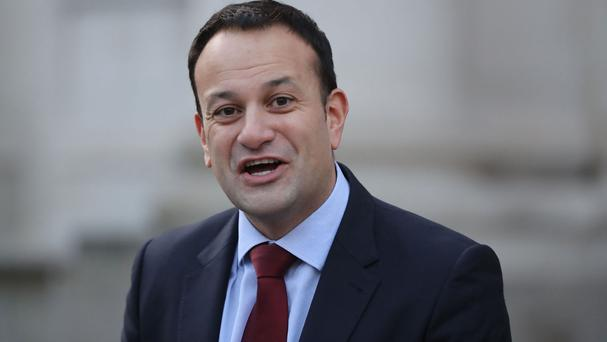 Attorney General to advise Government on 'risks' of not replacing Eighth Amendment
