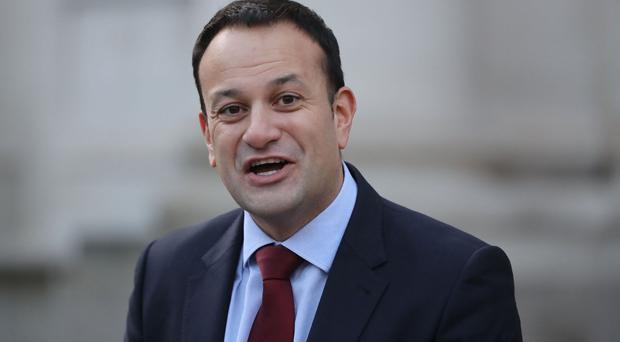 "Taoiseach Leo Varadkar sparked an angry backlash by suggesting people ask the ""bank of mum and dad"" to secure a deposit for a home."