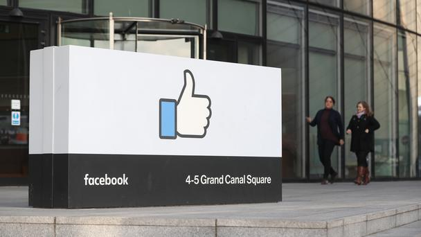 Irish High Court refuses Facebook bid to delay privacy case referral