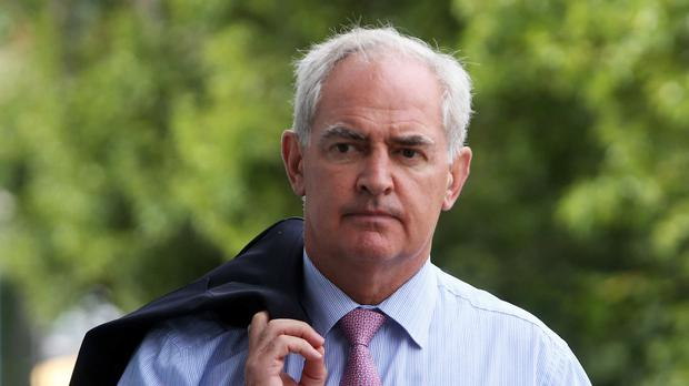 Dr Peter Boylan, chairman of the Institute of Obstetricians and Gynaecologists