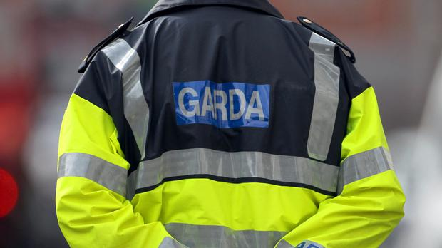 "A garda sergeant alleged the accused had a claw hammer in his hand, had a ""gentleman in a headlock"" and struck that man in the head. (Stock photo/PA)"