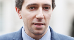 Simon Harris has been urged to produce an action plan. Photo: Niall Carson/PA