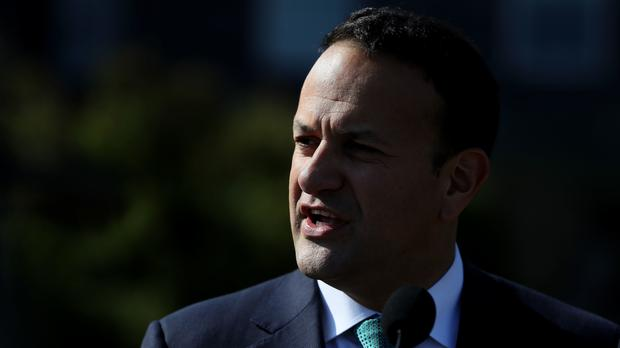 Leo Varadkar denies that Ireland has a property bubble issue