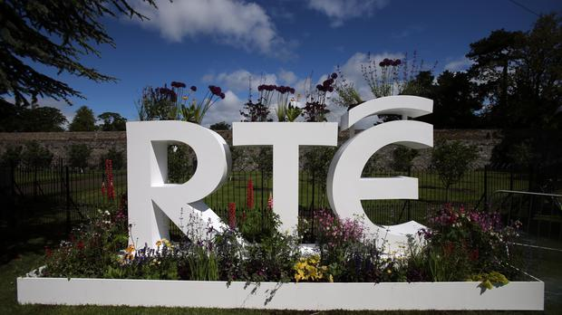 'A spokesman for RTE said that it was seeking ministerial permission to make new services available.' Stock photo