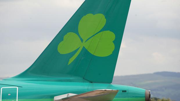 'The airline was making its initial response to the Aviation Regulator as part of what is likely to be a long determination process for setting the next price cap governing airport charges at Dublin Airport.' Stock photo