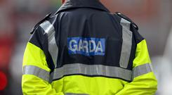 Gardaí investigating the collision on the N420 between Clara and Tullamore are appealing for witnesses (Niall Carson/PA)