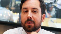 Minister for Housing Eoghan Murphy has urged people to vote in the referendum (Brian Lawless/PA)