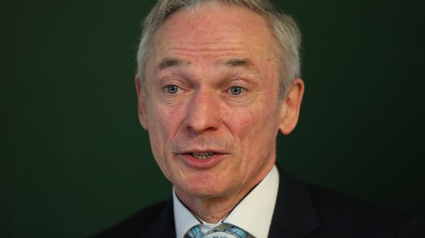 Richard Bruton has been appointed Minister for Communications, Climate Action and Environment (Richard Bruton has been appointed Minister for Communications, Climate Action and Environment,/PA)