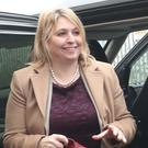 Northern Ireland secretary Karen Bradley. Photo: PA