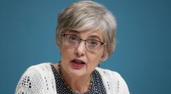 Children's Minister Katherine Zappone. Photo: PA