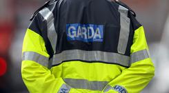 A 16-year-old boy has been arrested (Niall Carson/PA)