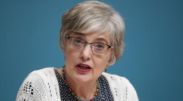 Katherine Zappone is seeking more information from Scouting Ireland (Niall Carson/PA)
