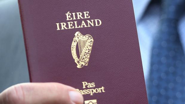 Irish citizens returning home from abroad are facing significant obstacles (Brian Lawless/ PA)