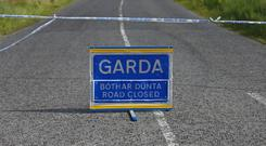 The body was found by a pedestrian (PA)