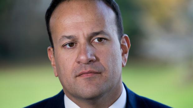 Taoiseach Leo Varadkar told the Dail that some women who underwent free smear tests since the cervical cancer scandal emerged have been informed that the tests will have to be repeated (Tom Honan/PA Wire)