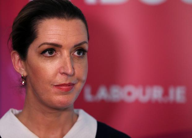 The case of Vicky Phelan triggered the cervical smear test controversy (Brian Lawless/PA)