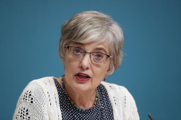 Independent minister Katherine Zappone (Niall Carson/PA)