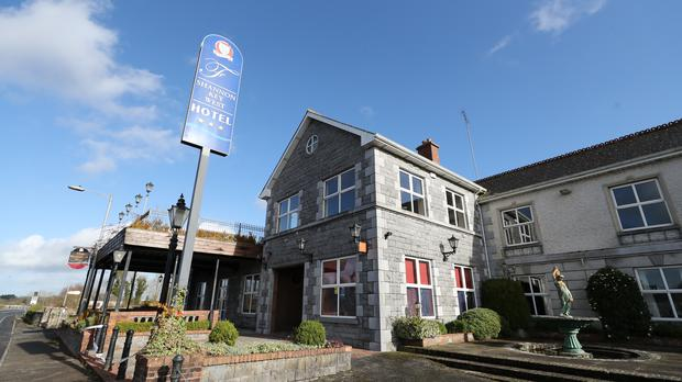 Plans for the Shannon Key West Hotel in Rooskey will not go ahead, it has been confirmed (Niall Carson/PA)