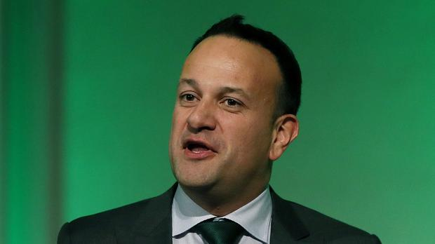 'Ongoing public spending debacles have emerged as a key factor in eroding trust in the Taoiseach'. Photo: PA