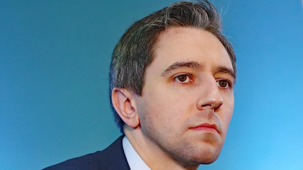 Simon Harris: The Health Minister wants 'patients to see the benefits'. Photo: PA