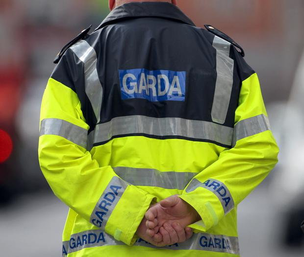 The gardaí have appealed for witnesses (stock photo)