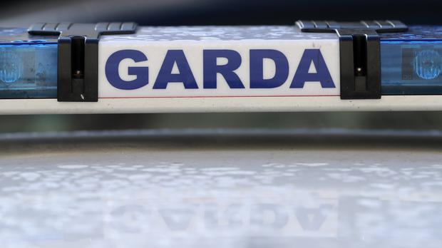 A man has been shot during an incident in Co Louth (Niall Carson/PA)