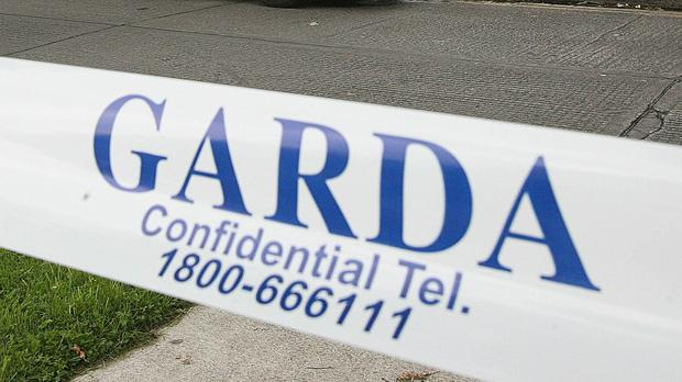 The incident occurred in Blackrock, Co Louth (PA)