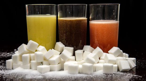 'It's no surprise then that 68pc of respondents to the Kantar Sunday Independent poll agreed with Ireland's recent sugar tax.'
